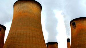 Drax Power Plant