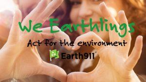 We Earthlings: LED Light Bulb Lifetime Savings