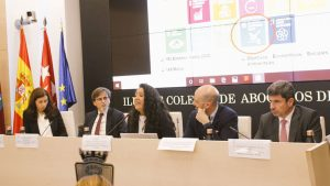 Spain organizes 2nd training on access to justice