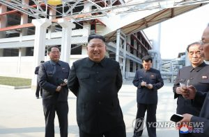 Kim Jong-un faked his own death to expose traitors in his inner circle and see who tried to seize power, expert claims