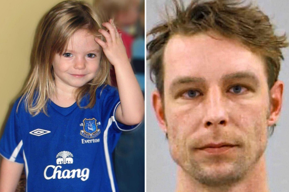 'All the pieces factors to Madeleine McCann being lifeless' says prosecutor investigating German prime suspect Christian B