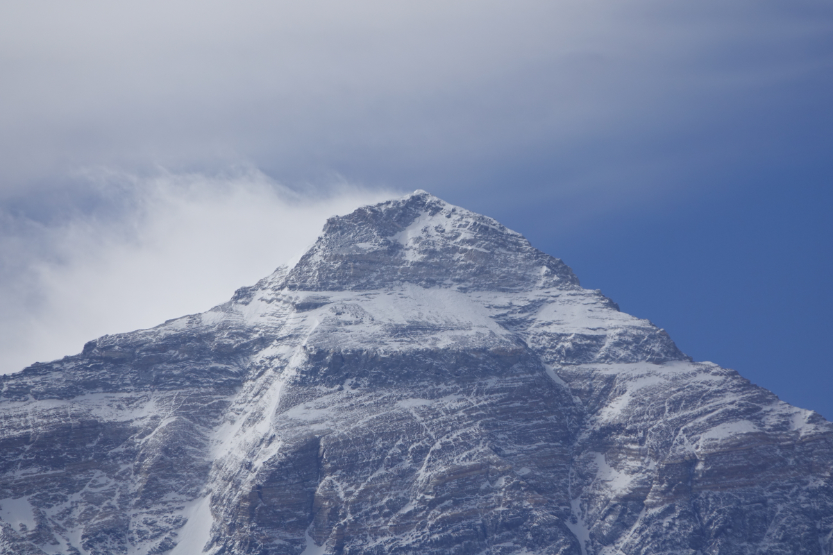 Nearly 200 climbers and Sherpas check constructive for Covid on Mount Everest after outbreak on world's highest summit