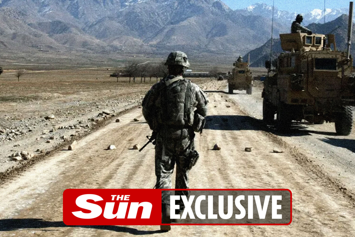 A whole lot of overseas troops will keep on in Afghanistan in bid to cease Taliban capturing capital Kabul