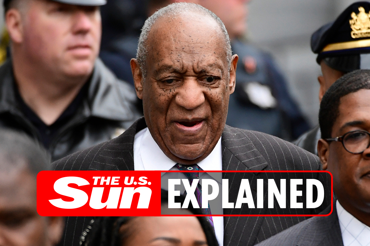 Is Invoice Cosby in jail?