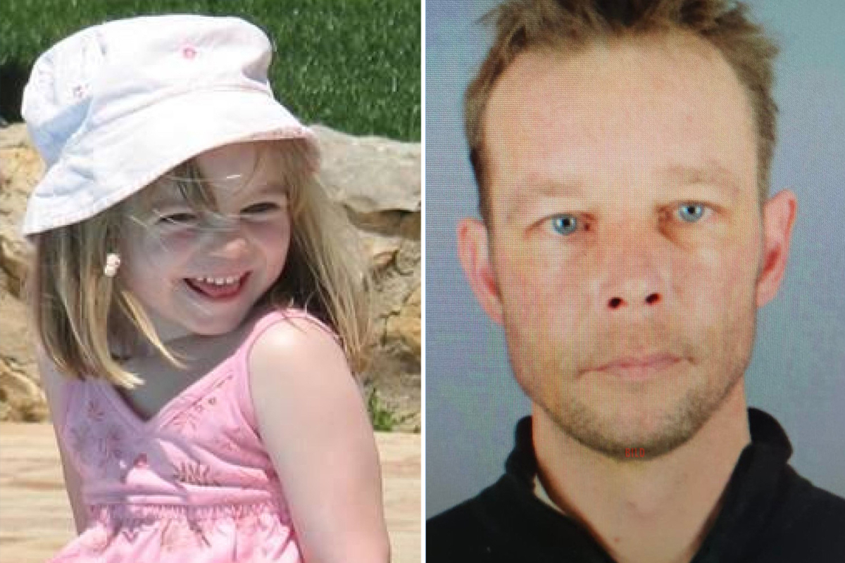 Paraguay cops smash world paedophile gang 'with hyperlinks to Madeleine McCann suspect' as German police notified