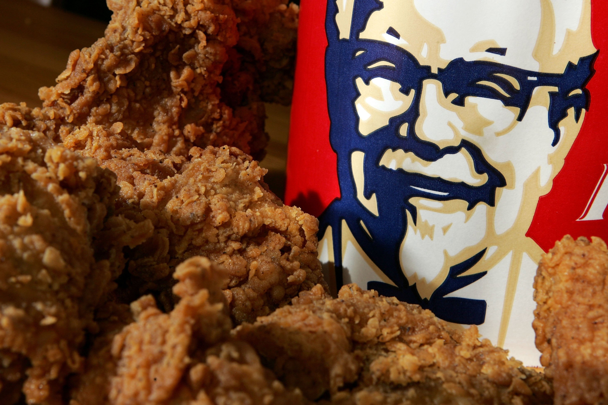 College students jailed for exploiting KFC cell app glitch to get UNLIMITED quantities of free hen price £22,000