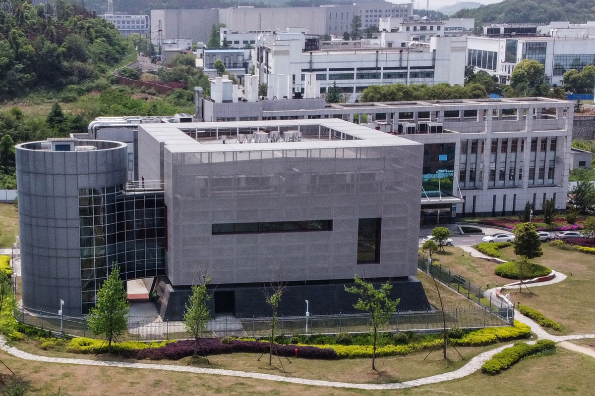 Bombshell genetic proof could PROVE Covid was engineered to be hyper-infectious earlier than Wuhan lab leak, consultants declare