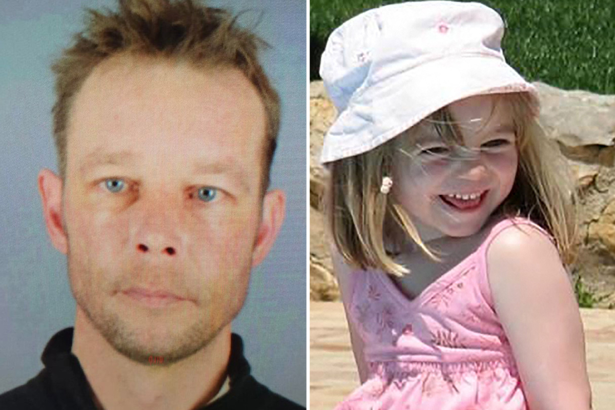 Ex-pals of Madeleine McCann suspect Christian B concern he'll dodge justice as a result of German cops are taking too lengthy