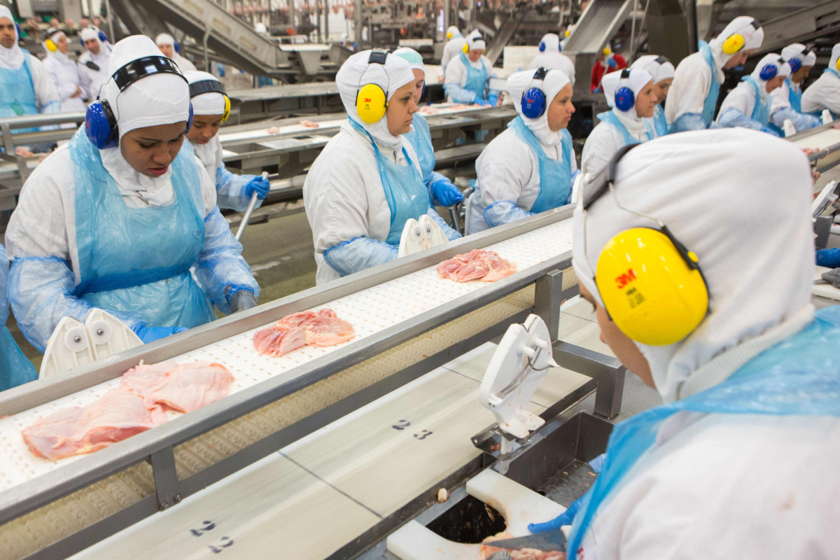 International meat scarcity fears after 'Russian' hackers assault world's largest provider JBS in Australia, Canada & US
