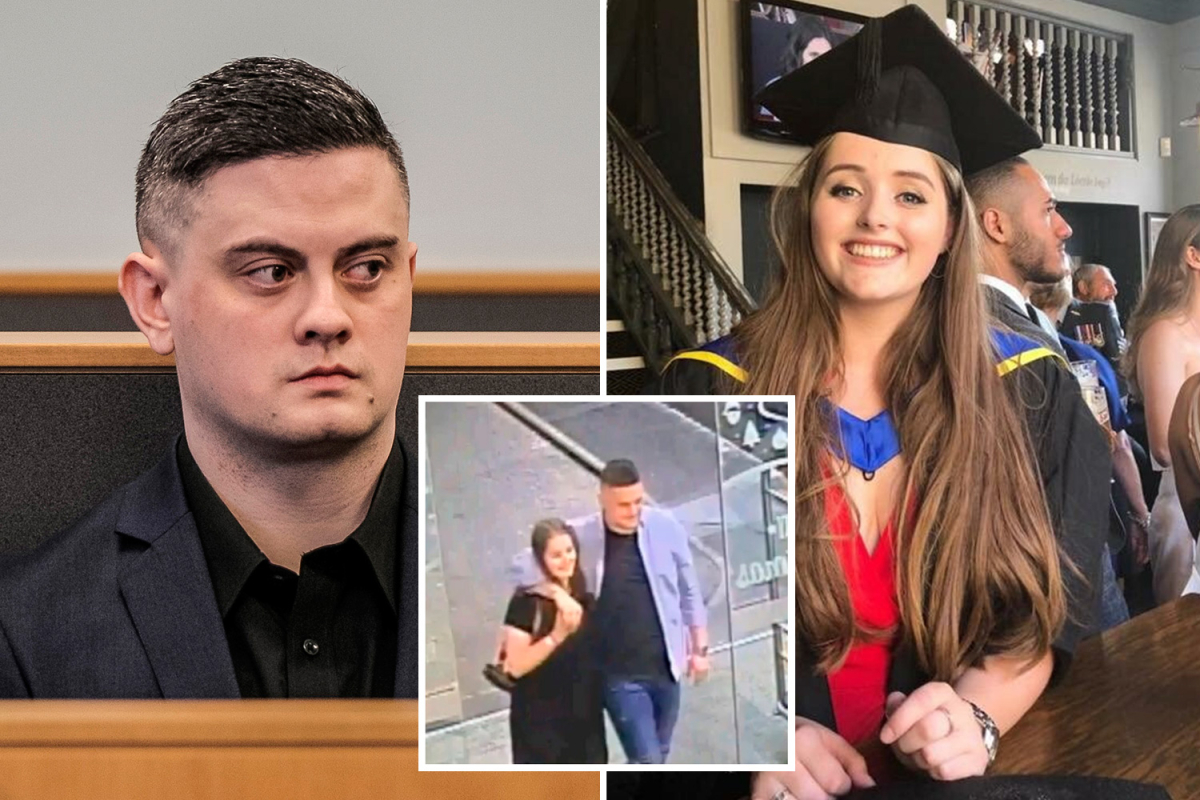 Grace Millane's shameless killer loses last enchantment towards homicide conviction after strangling Brit backpacker to loss of life
