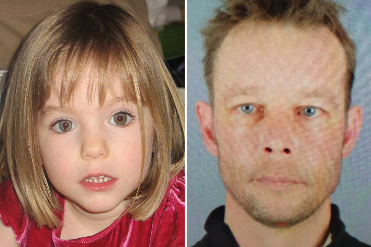 Madeleine McCann disappearance might be solved in MONTHS after 'very attention-grabbing ideas', declare German investigators