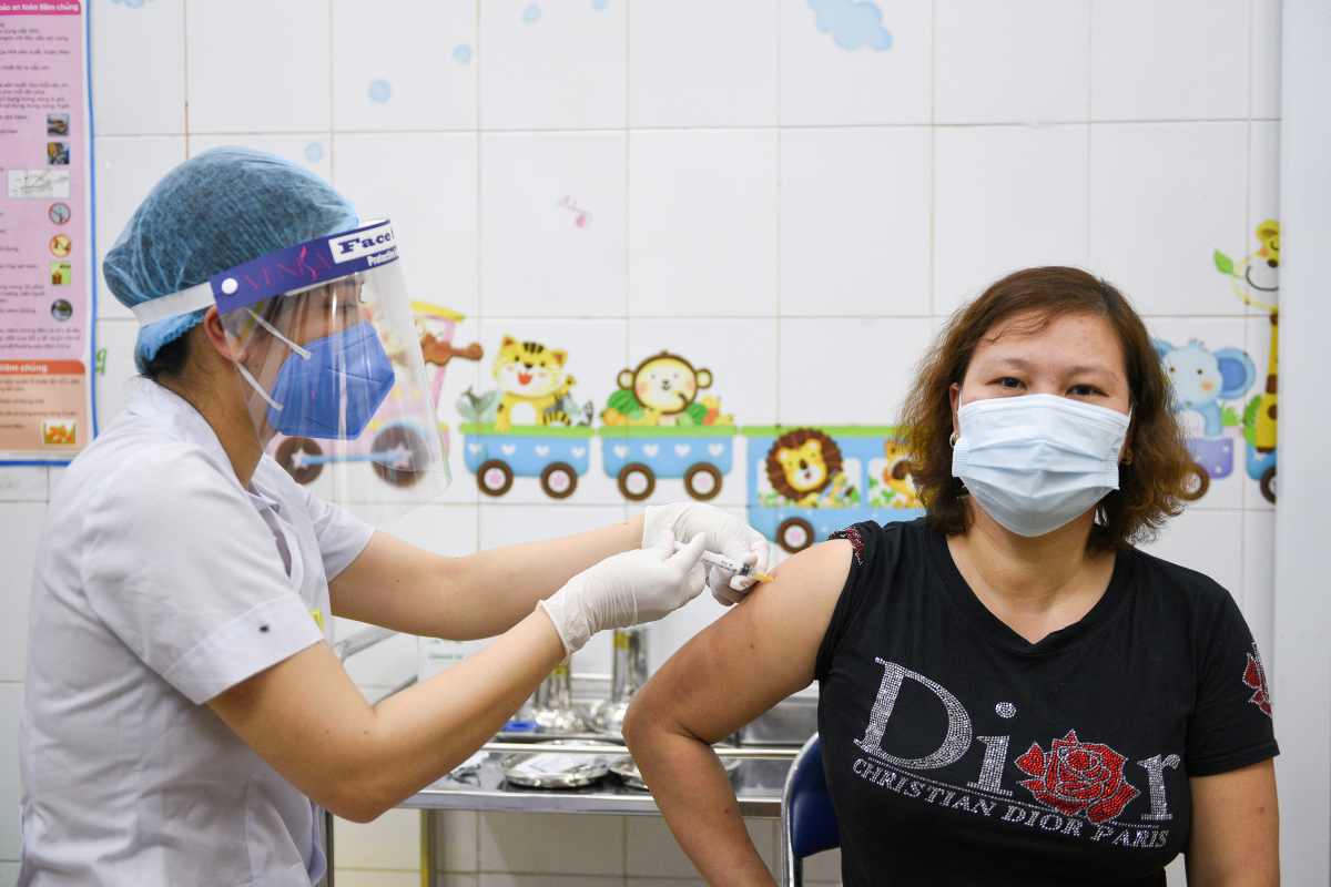 Vietnam sends mass texts begging public for money to purchase Covid vaccines as mutant hybrid pressure ravages nation