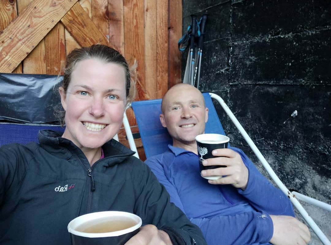 Esther Dingley's boyfriend says mountain path 'human' stays have been discovered on would have been 'simple' hike for lacking Brit