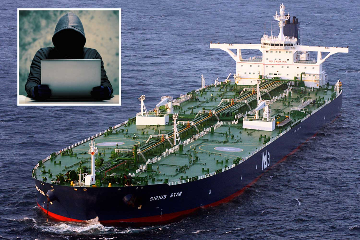 Iran is plotting cyber assaults to 'sink cargo ships and blow up petrol stations', secret recordsdata reveal