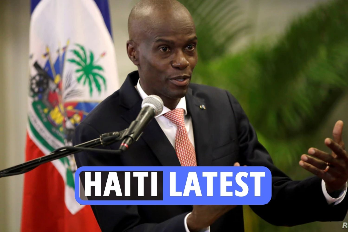 Jovenel Moise assassination newest – President of Haiti shot useless at residence by thriller Spanish-speaking gunmen