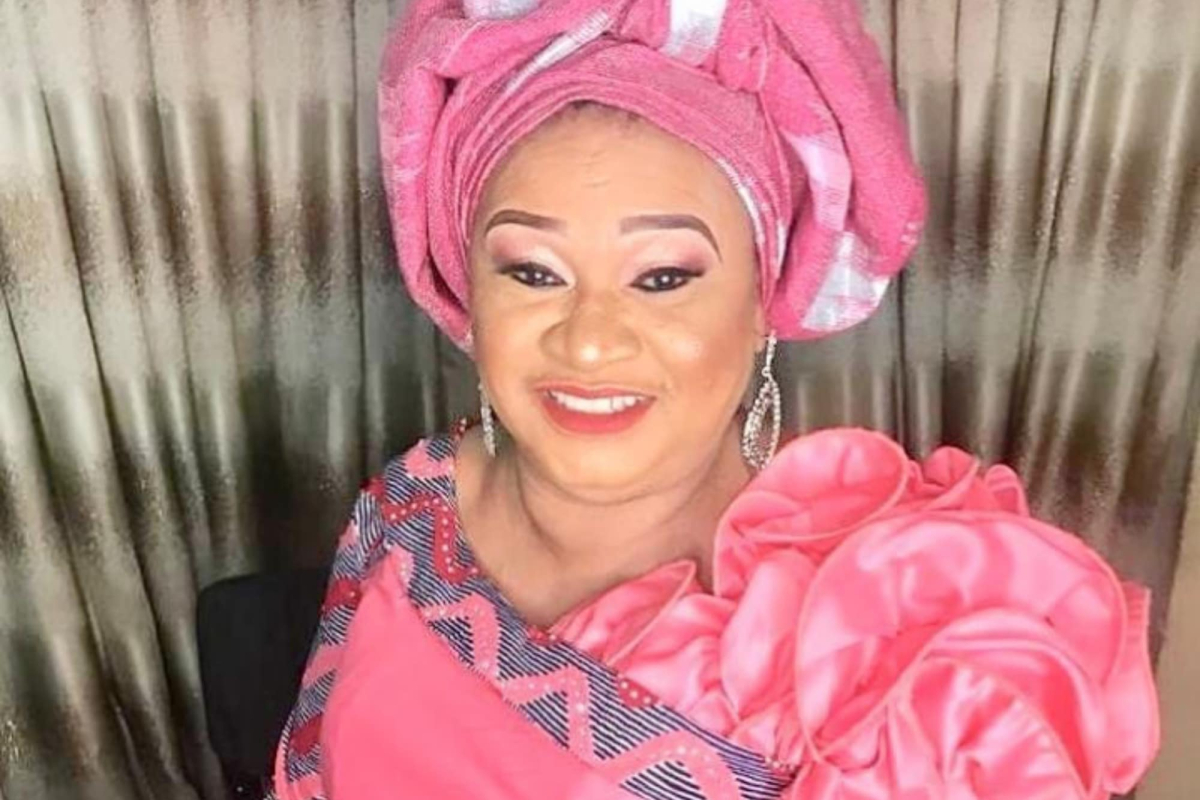 Rachael Oniga useless – Nollywood actress who starred in 100 movies dies aged 64 after battle with typhoid and malaria