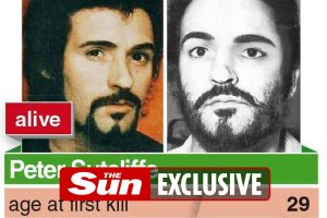 Serial killers including Yorkshire Ripper Peter Sutcliffe glorified in version of trump cards sold by Amazon