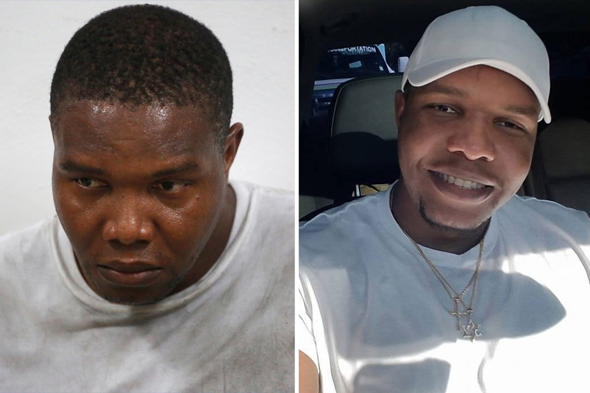 US guard James Solages arrested over Haiti president's assassination has 'by no means been in hassle earlier than', household says