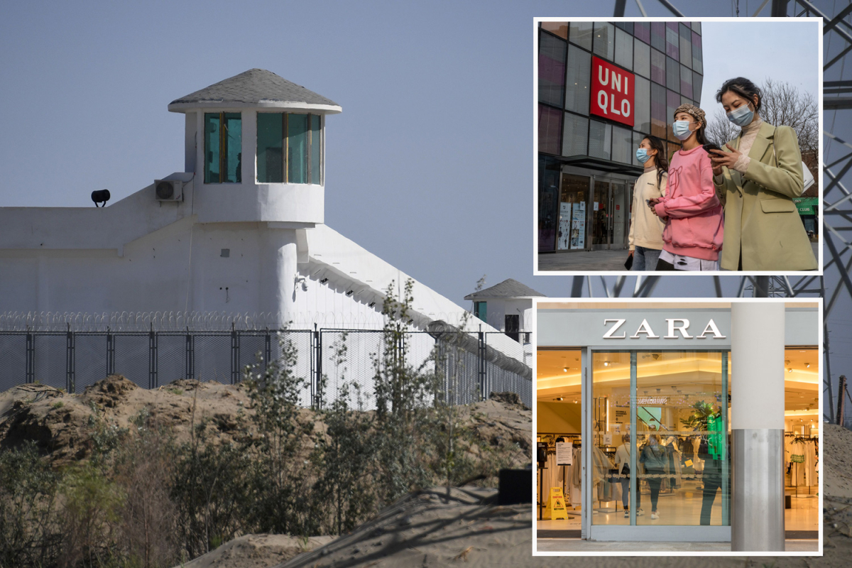Uniqlo, Skechers & Zara probed for 'crimes in opposition to humanity' over alleged use of cotton from Uighur slaves in China