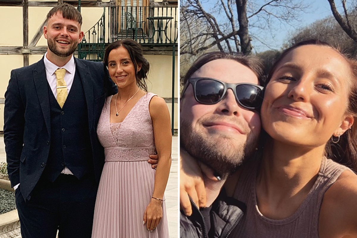 Brit, 27, 'could possibly be paralysed' after lodge balcony plunge whereas celebrating greatest buddy's wedding ceremony in Cyprus