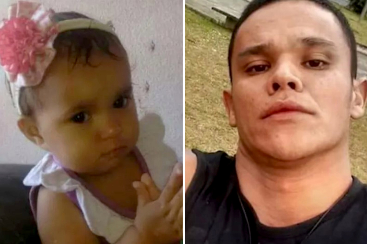 Monster who beheaded his child step-daughter with machete is jailed for 55 years however lawyer says sentence is TOO HARSH