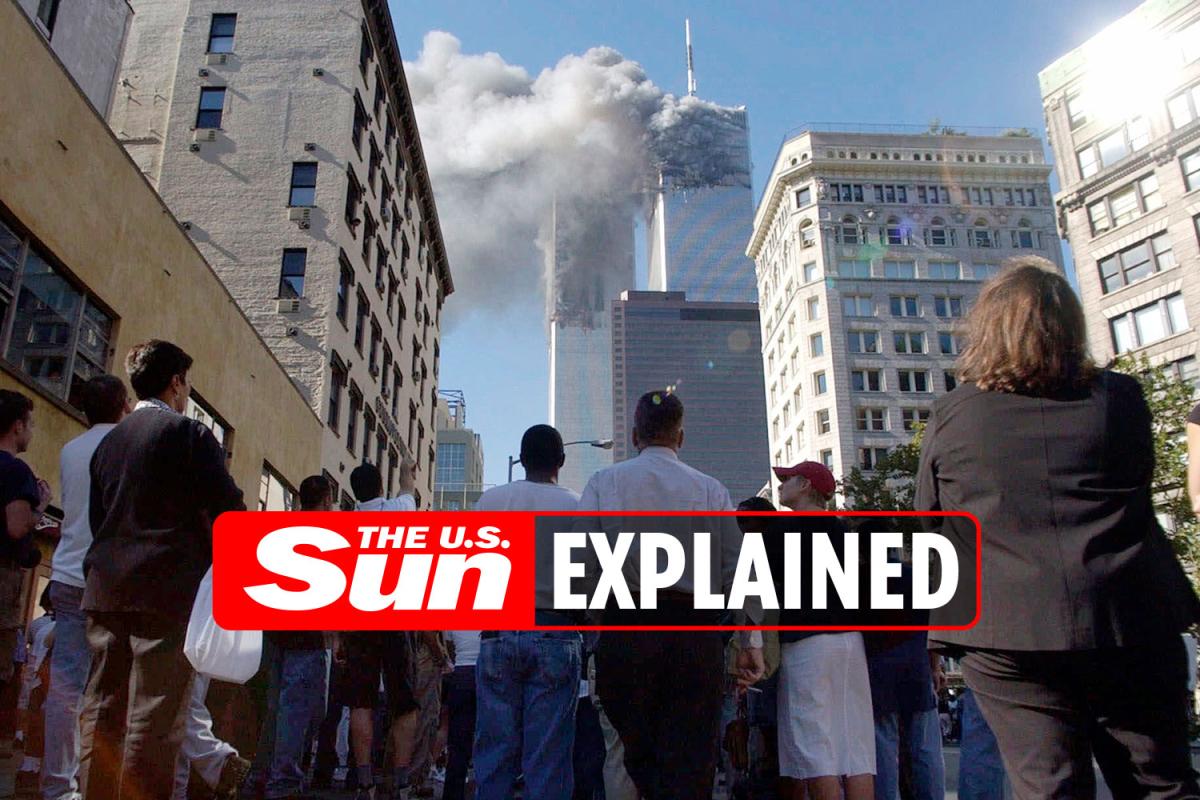 9/11 assault: Full timeline of occasions on September 11, 2001