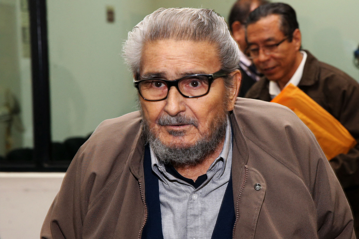 Abimael Guzmán lifeless –  Communist chief who seized management of Peru throughout Shining Path insurgency passes away aged 86