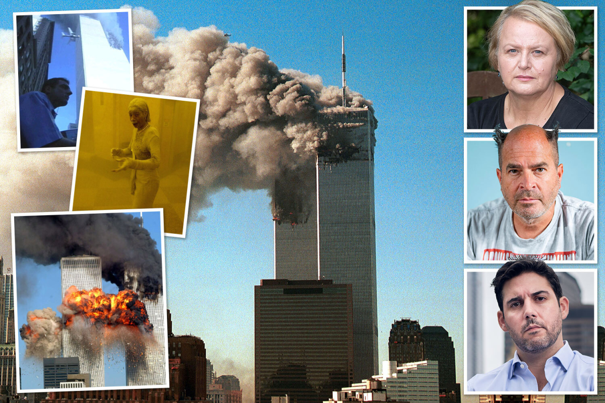 Brits keep in mind the family members they misplaced 20 years after the horror of 9/11