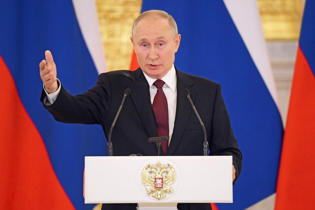 How Putin, Iran & Kim will exploit 'weak' Biden over Afghan chaos leaving world in additional hazard than ever earlier than