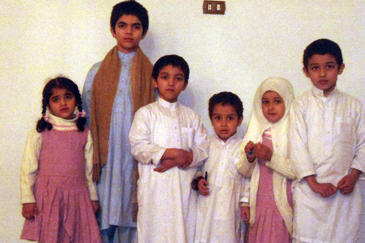 Osama bin Laden youngsters: Who're his daughters and sons?