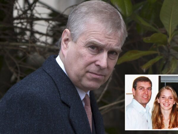 Prince Andrew 'served by legal professionals AGAIN' over intercourse assault allegations as under-fire Duke stays in hiding