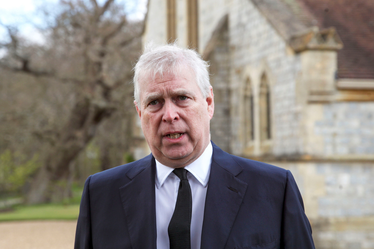 Prince Andrew could possibly be pressured to provide proof if he dodges Virginia Roberts' rape claims, says Epstein victims' lawyer